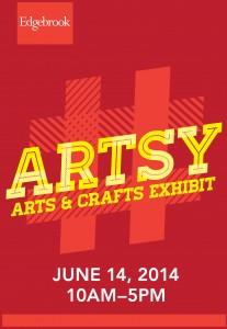 ARTSY 2014 - logo