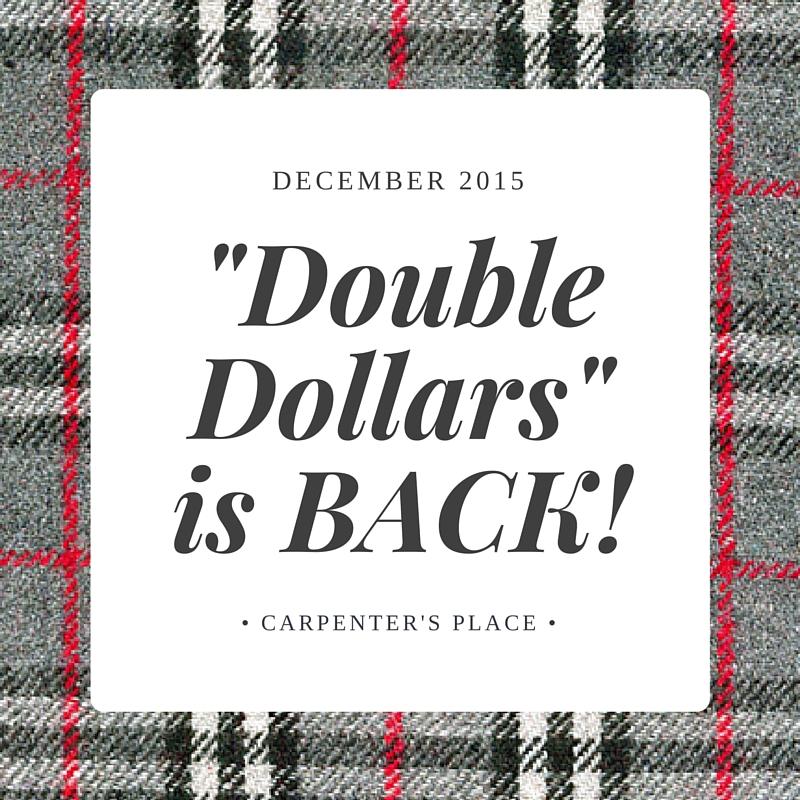 -Double Dollars-