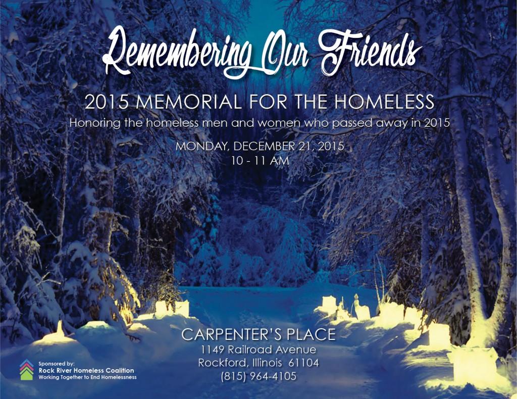 Memorial Poster 2